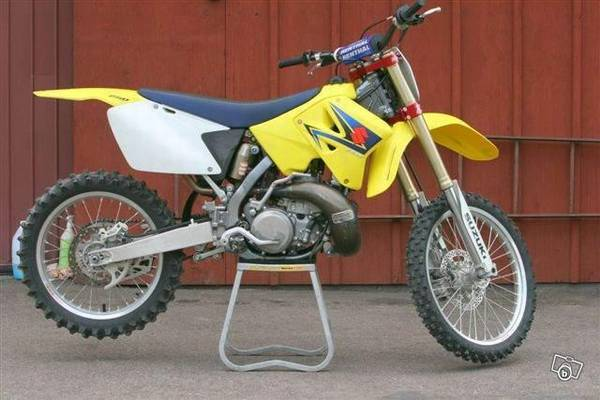 yz250 vs rm250? - moto-related - motocross forums / message boards